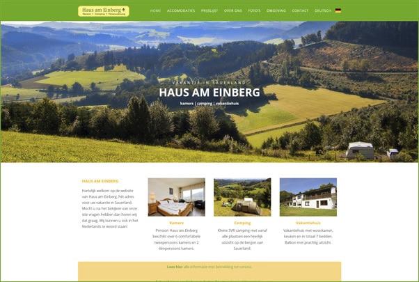 Haus am Einberg